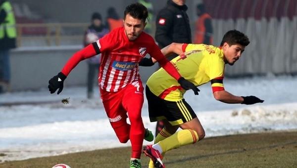 Emre Kılınç, Sivasspor'a transfer oldu