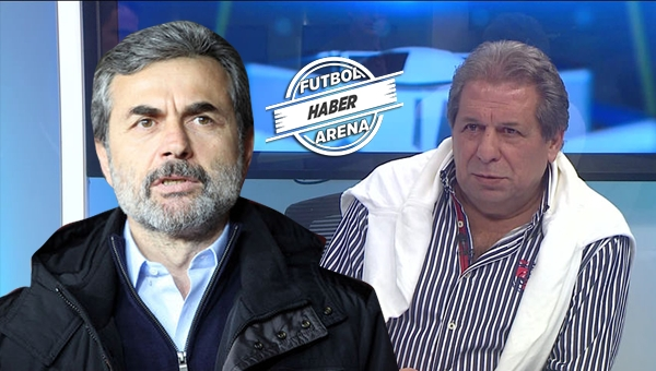 Erman Toroğlu'ndan Aykut Kocaman'a hakem tepkisi: 'Sahtelik..'