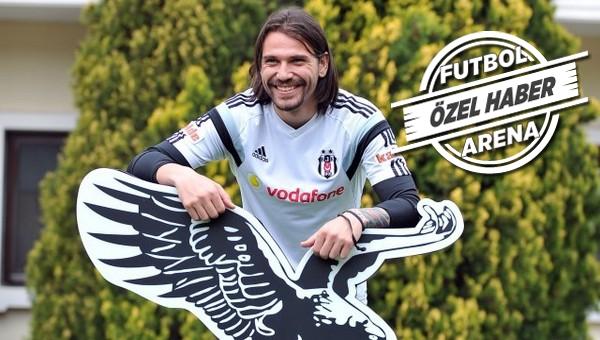 Ersan Gülüm, Beşiktaş'a ne zaman imza atacak?