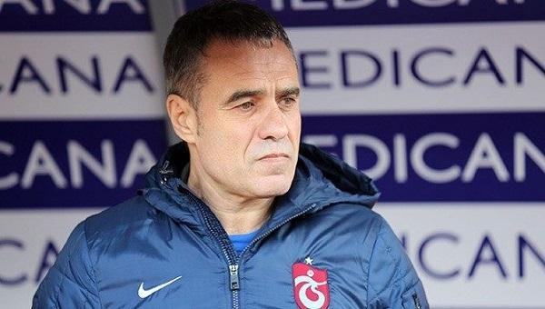 Ersun Yanal'dan Mehmet Ekici transferi hakkında net sözler