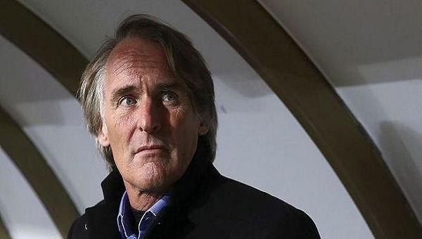 Eski Galatasaraylı Riekerink'e isyan etti: 'Kafa mı buluyorsun bizimle?'