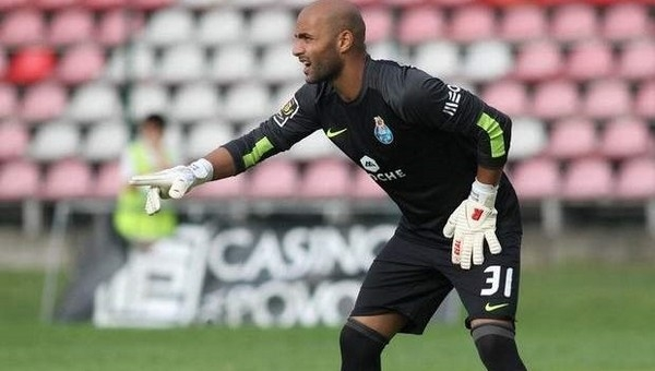Eski Galatasaraylı Sinan Bolat, Arouca'ya transfer oldu