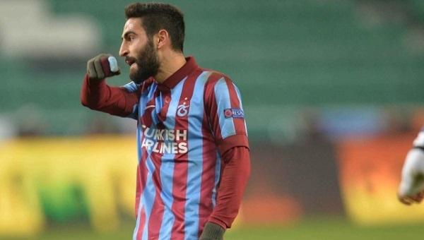Eski Trabzonsporlu'dan Mehmet Ekici mesajı: 'Gönderilmeli artık'