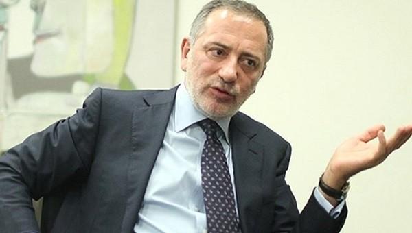 Fatih Altaylı'dan Dursun Özbek'e ağır sözler! 'Kafası basmıyor'