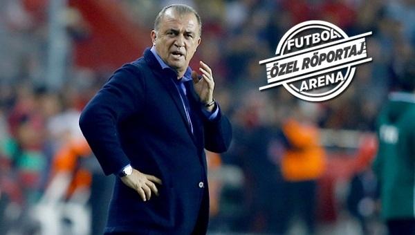 Fatih Terim Galatasaray'a dönecek mi?