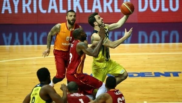 Fenerbahçe - Galatasaray Odeabank maçı saat kaçta, hangi kanalda? (Canlı izle)