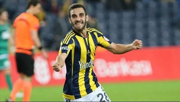 Fenerbahçe genç oyuncusunu kiraladı