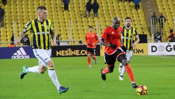 Fenerbahçe ligin yeni ekiplerine 9 puan kaybetti