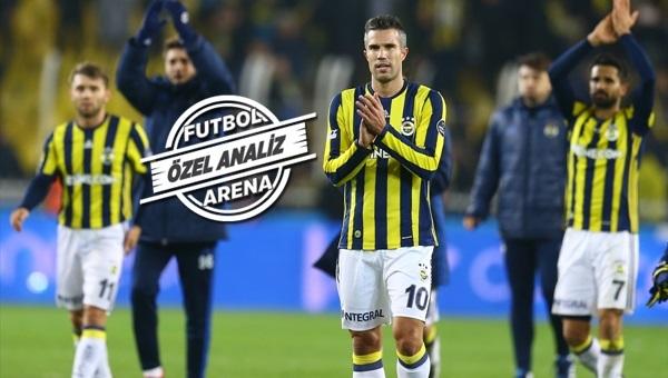 Fenerbahçe maç mı seçiyor?