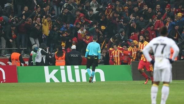 Fenerbahçe maçları çeviremiyor