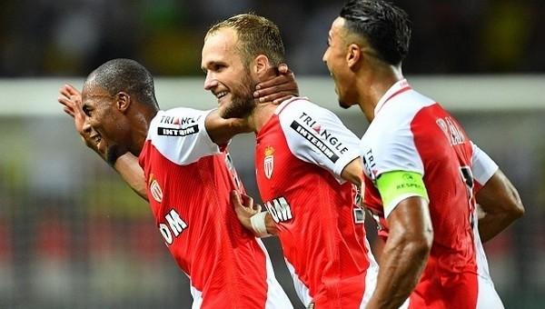 Fenerbahçe, Monaco'ya uğurlu geldi