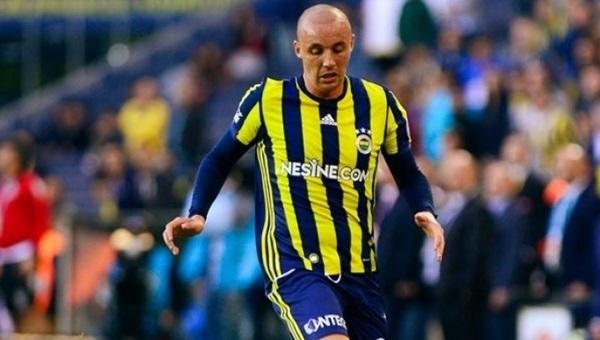 Fenerbahçe taraftarı Aatıf Chahechouhe'yu yuhaladı