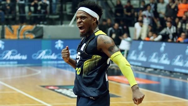 Fenerbahçe,Bobby Dixon ile nikah tazeledi