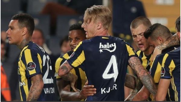 Fenerbahçe'de kayıp 21 milyon Euro