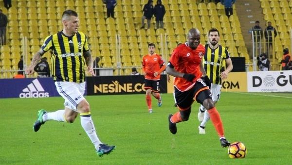 Fenerbahçe'den 8 maç sonra bir ilk