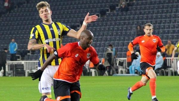 Fenerbahçe'den sezonun en kötü ikinci performansı