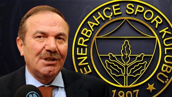 Fenerbahçe'den Yusuf Namoğlu'na sert sözler