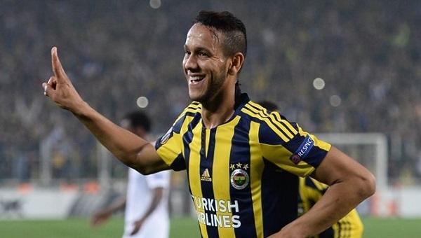 Fenerbahçeli Josef'den Brezilyalı yıldız çağrısı: 'Bize gel'