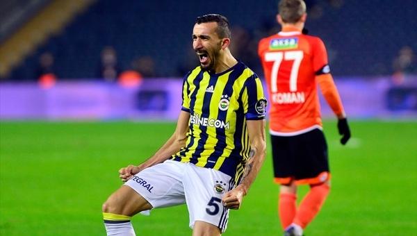 Fenerbahçe'nin en büyük silahı