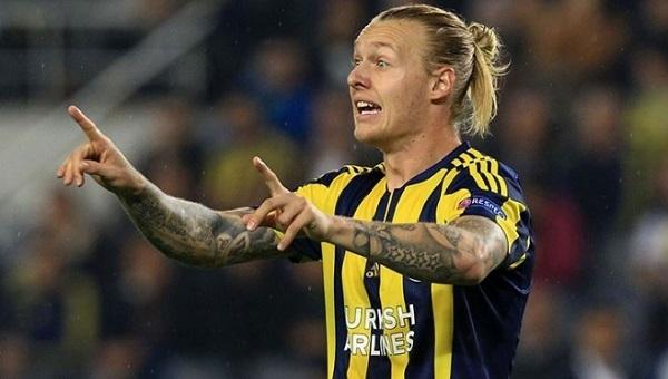 Fenerbahçe'nin Kjaer transferinde tavrı net
