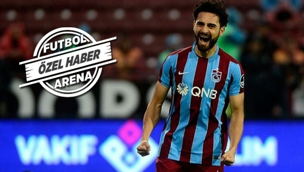 Fenerbahçe'nin Mehmet Ekici teklifi