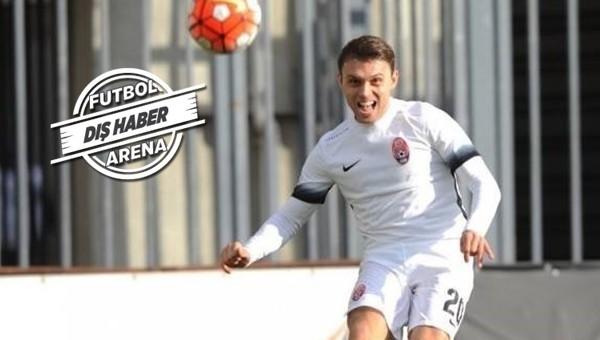 Fenerbahçe'nin yeni transferi Karavaev, Lens'e meydan okudu