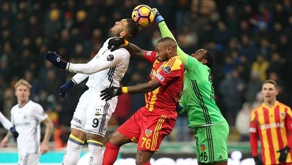 'Fenerbahçe'nin yenilmesi sürpriz olmadı'