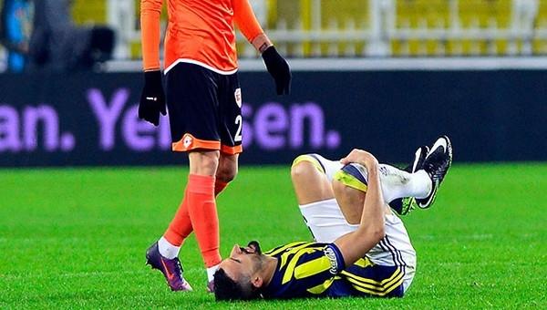 Fenerbahçe'de Mehmet Topal sevinci! Sakatlığında son durum