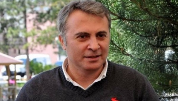 Fikret Orman: 'Fenerbahçe derbisi normal bir maç ama...'