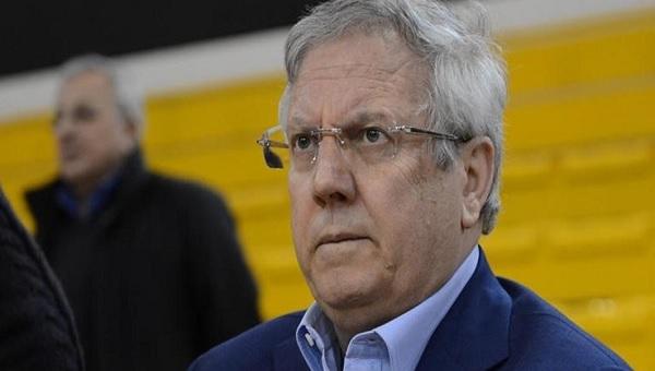 Flaş! 'Fenerbahçe Başkanı Aziz Yıldırım hakkında soruşturma açıldı'