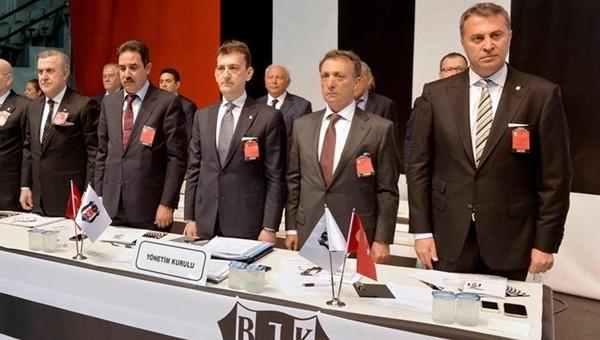 FutbolArena, Beşiktaş'ın satın alacağı 2. Lig kulübünü açıklıyor
