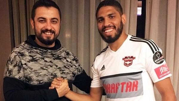 FutbolArena duyurdu, Gaziantepspor açıkladı