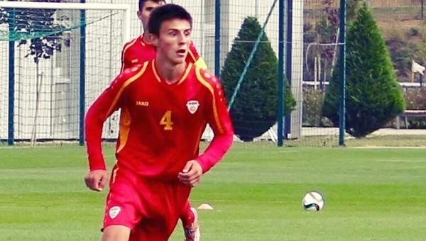 Galatasaray 17 yaşındaki Elmas'ın peşinde!
