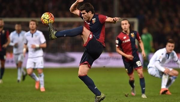 Galatasaray Ezequiel Munoz transferinin peşinde