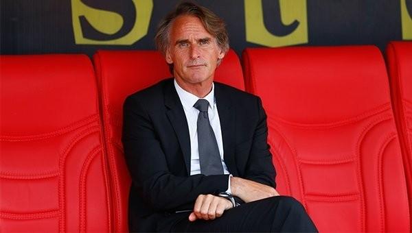 Galatasaray için Türk teknik direktör iddiası