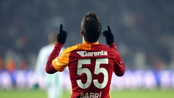Galatasaray Konya'da kazandı, eleştirildi!