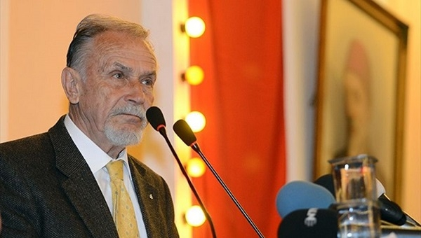 Galatasaray yöneticisinden Volkan Demirel'e yanıt