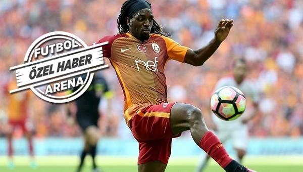 Galatasaray yönetimi Luis Cavanda'yı pas geçti