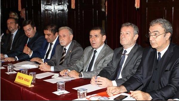 Galatasaray yönetimi söz verdi