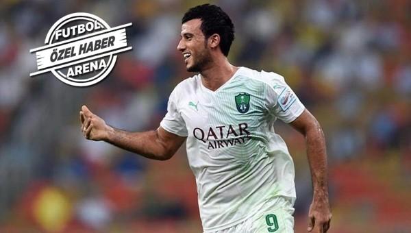 Galatasaray yönetiminden golcü transferi açıklaması