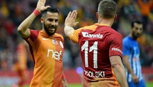 Galatasaray'a 10 milyon Euro'luk teklif
