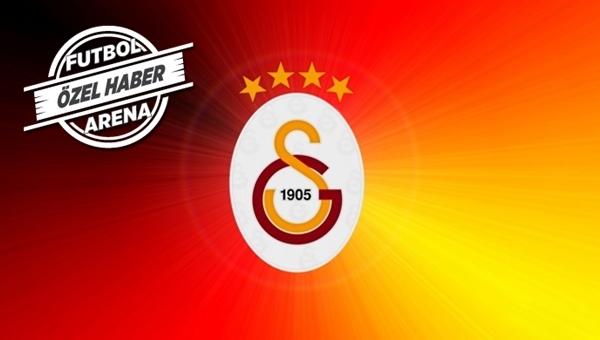 Galatasaray'a 4 futbolcudan müjdeli haber