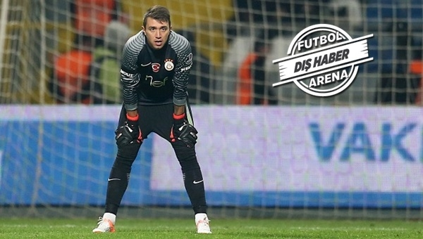 Fernando Muslera, Galatasaray'da kalacak mı?