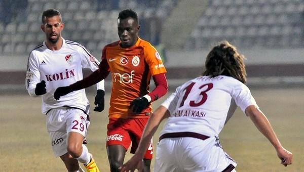 Galatasaray'da Bruma kriz yarattı!