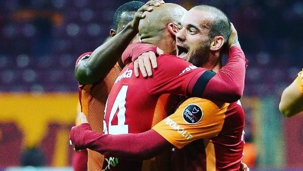 Galatasaray'da Konya öncesi kart alarmı