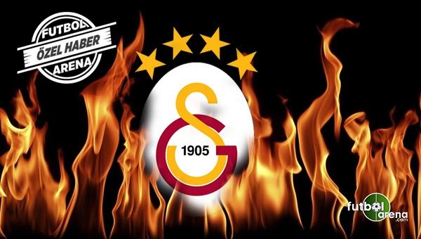 Galatasaray'da transfer hedefi değişti!