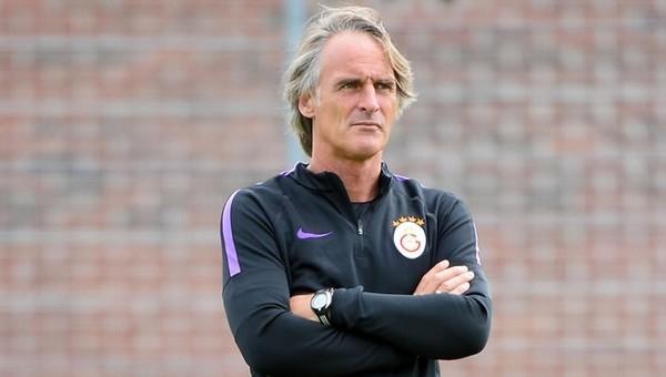 Galatasaray'da transfer için kritik toplantı