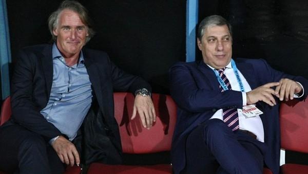 Galatasaray'dan golcü transferi kararı