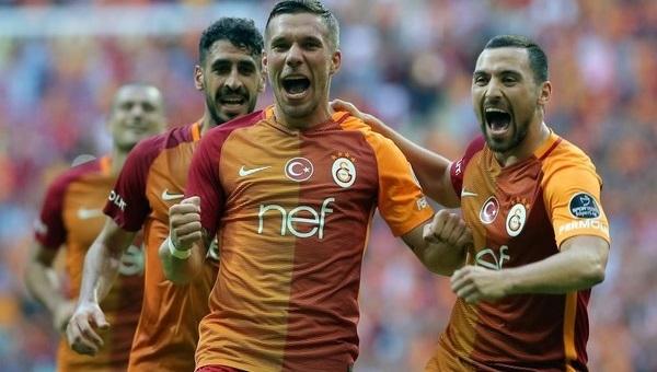 Galatasaray'dan Lukas Podolski için son dakika kararı