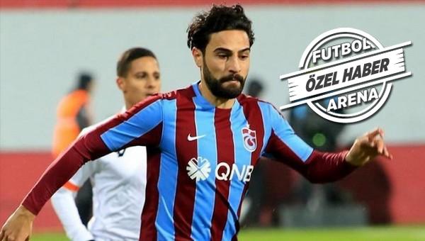 Galatasaray'dan Mehmet Ekici için net tavır